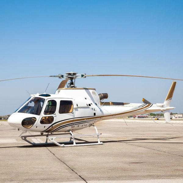 Eurocopter AStar
